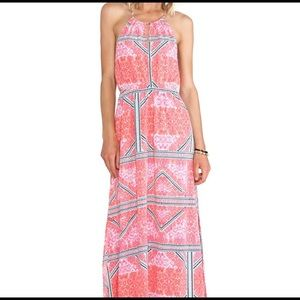 MinkPink Maxi Dress